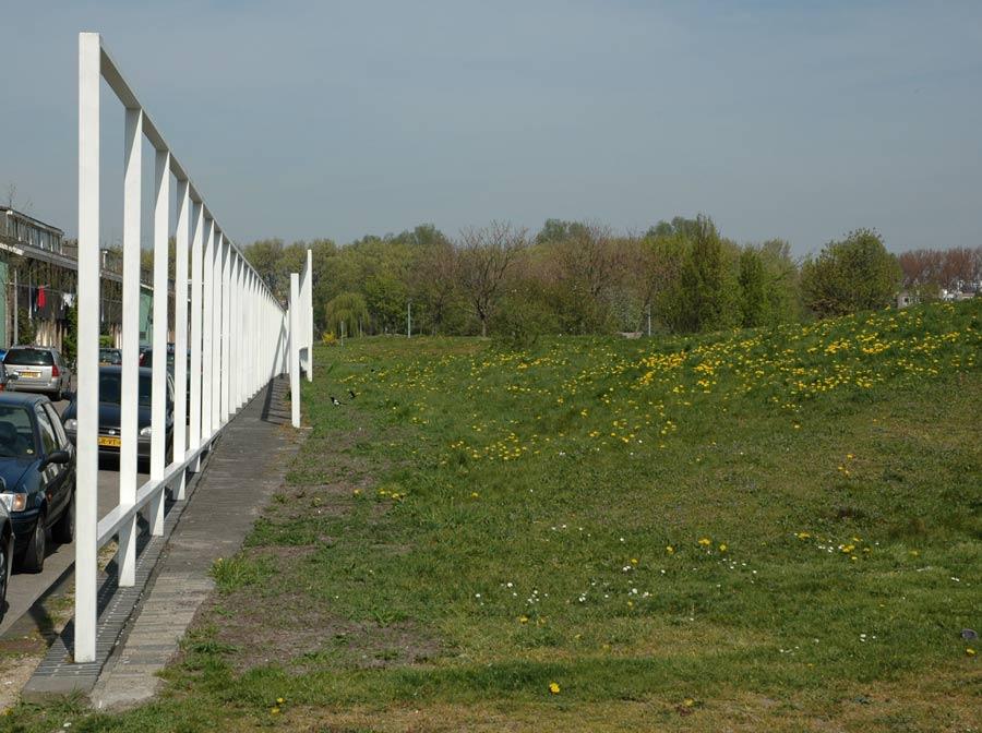 VDVDP   Hek Kasterleepark
